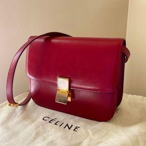 ***SOLD*** Céline Box Bag